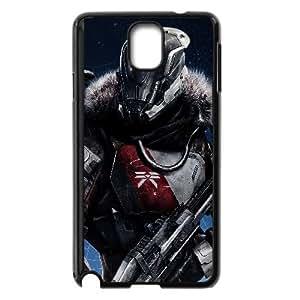 Titan Destiny Game Samsung Galaxy Note 3 Cell Phone Case Black Gift pjz003_3332027