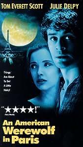 American Werewolf in Paris [VHS]