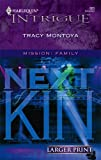 Next of Kin, Tracy Montoya, 0373886578