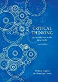 Best Critical Thinking Textbooks - Critical Thinking - Concise Edition Review