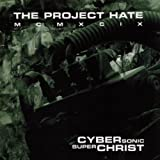 Cybersonic Superchrist by Project Hate Mcmxcix
