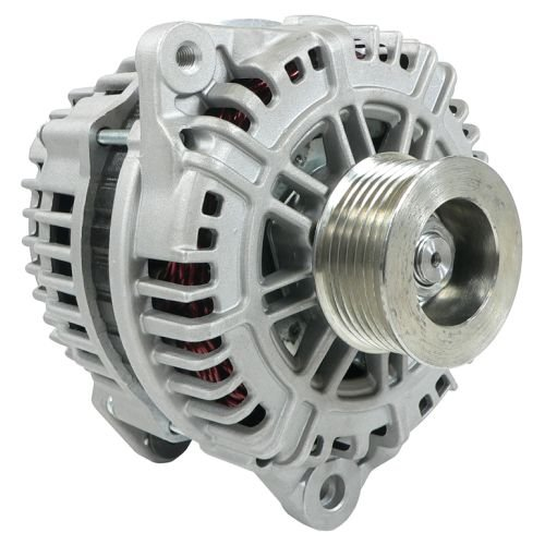 DB Electrical AHI0115 Alternator (For Nissan Frontier, Pathfinder, Xterra) (Frontier Alternator compare prices)