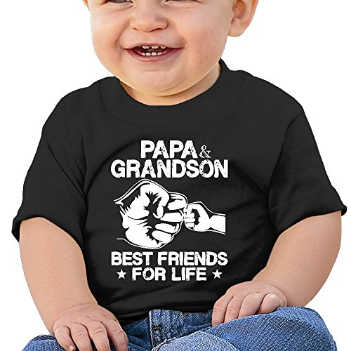 organic-baby-t-shirts-unisex-shirts-baby-papa-grandson-best-friends-for-life