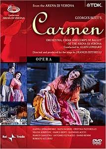 Carmen (Version française) [Import]