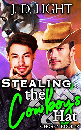 Pdf Literature Stealing the Cowboy's Hat: Chosen Book 18