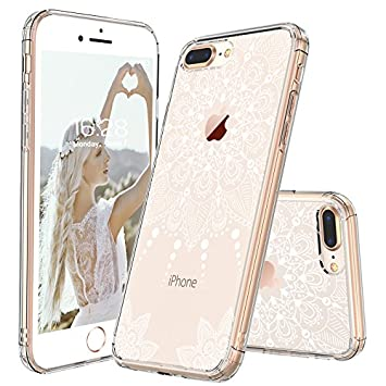 coque iphone 8 plus mandala