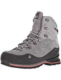 Womens Wilderness Texapore Mid W Mountaineering Boot