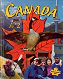 Canada from A to Z, Bobbie Kalman and Niki Walker, 0865053812
