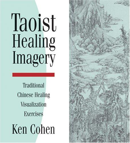 Taoist Healing Imagery