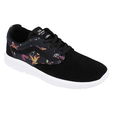 6f7d73e2620489 Vans Shoes - Iso 1.5 (Black Bloom) Black 36  Amazon.co.uk  Shoes   Bags