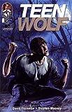 Teen Wolf Bite Me #2
