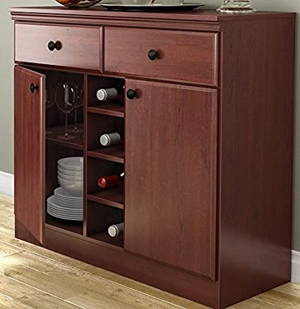 Image Unavailable Not Available For Color Fastfurnishings Dining Room Buffet Sideboard Console