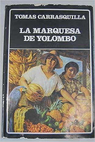 MARQUESA DE YOLOMBO EBOOK DOWNLOAD