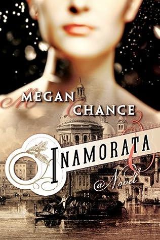 book cover of Inamorata