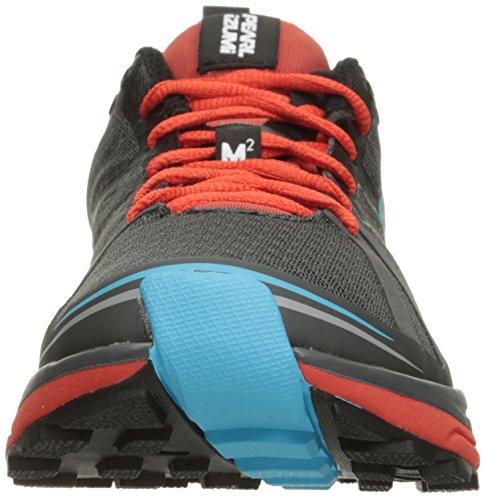 M Mens Grey 2 v3 Trail M Pearl Shadow Trail M Em 2 iZUMi V3 EM Grenadine CB6gw5Iq