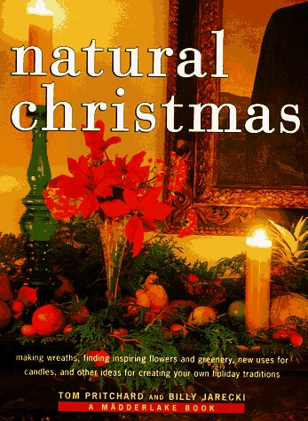 (Natural Christmas: a Madderlake)
