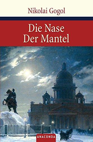 Download Die Nase / Der Mantel pdf Nikolaj Gogol - juptiapere