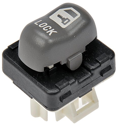Dorman OE Solutions 901-107 Door Lock Switch (Front) ()