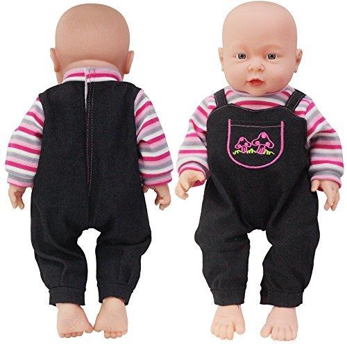 Rifi High Simulation Baby Doll