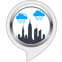 Entspannungsgeräusche: Stadtregen