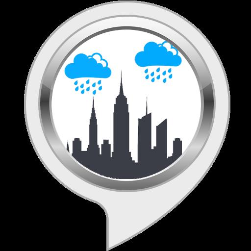Sleep Sounds: City Rain