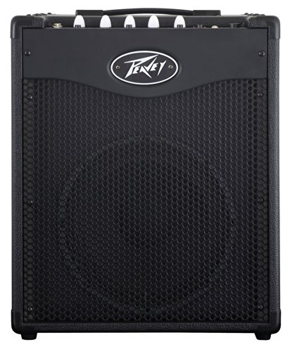 Peavey Electronics Max Series 03608000 Max 112 Bass Combo Amplifier (Acoustic Electric Amps Combo)