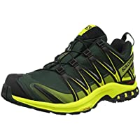 Salomon Men's XA Pro 3D GTX Running Trail Shoe