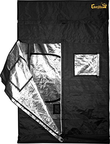 Gorilla-Grow-Tent-3-x-3-Factory-Direct-2017-Model