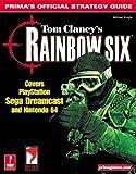 Tom Clancy's Rainbow Six, Michael Knight, 0761530193