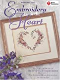Embroidery from the Heart, National Heart Foundation of Australia Staff, 1863513078
