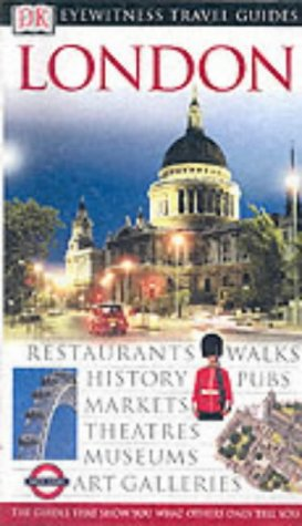 Read Online London (DK Eyewitness Travel Guide) ebook
