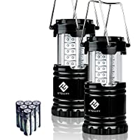 Camping Lights and Lanterns Product