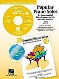 Popular Piano Solos, , 0634002619