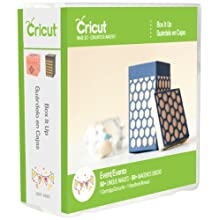 Cricut Box it Up Cartridge