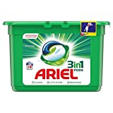 Ariel 3 In 1 Pods Washing Capsules 19 Washes