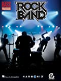 Rock Band, Hal Leonard Corp., 1423439325