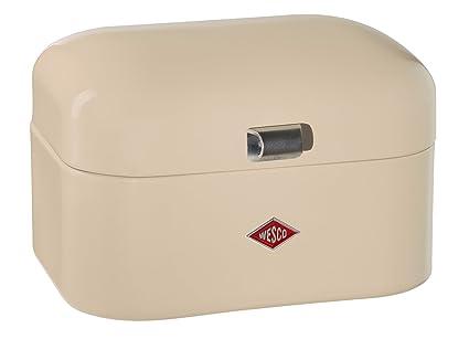 Wesco 235101-23 - Panera pequeña, color crema