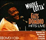 Whole Lotta Fats Domino Hits Live
