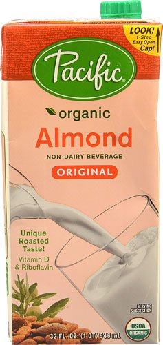 Pacific Natural Foods Non Dairy Beverage product image