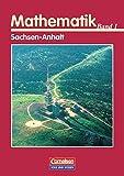 Bigalke/Köhler: Mathematik - Sachsen-Anhalt - Bisherige Ausgabe: Band 1 - Analysis: Schülerbuch