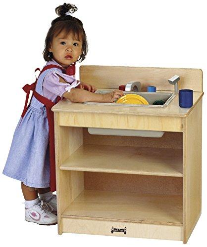 Jonti-Craft 0408JC Toddler Sink