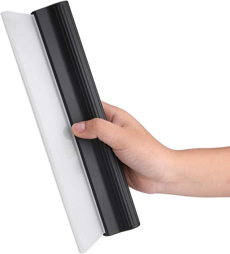 Auto-Silikon-T-Bar-Wasser-Rakel-Wischer-Schaber-sauberer Fenster-Reiniger Auto-Wasser-Schaber