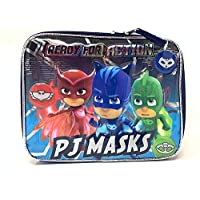 Pj Masks Lunch Bag -Ready For Action