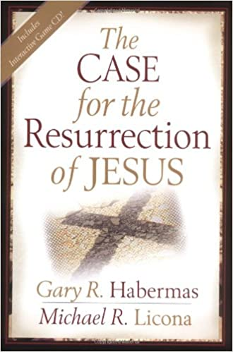 Image result for The Case for the Resurrection