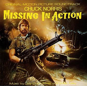 Missing in Action/Missing in Action II: The Beginning/Braddock: Missing in Action III