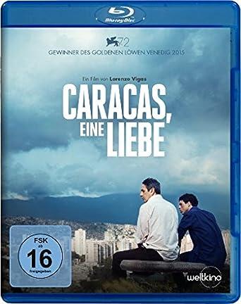 Caracas Eine Liebe Blu Ray Amazonde Alfredo Castro Luis Silva