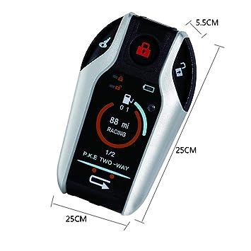 Uemaker - Sistema de Alarma y rastreador de Coche antirrobo ...