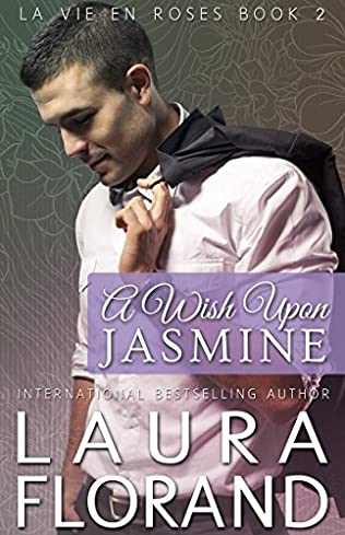 book cover of A Wish Upon Jasmine