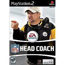 NFL Head Coach - PlayStation 2