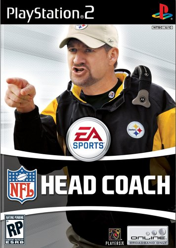 NFL Head Coach - PlayStation ()